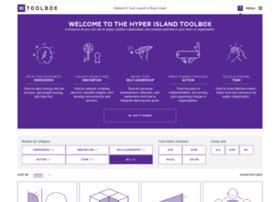 toolbox.hyperisland.com