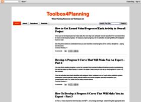 toolboxforplanning.com