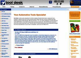 tooldesk.com