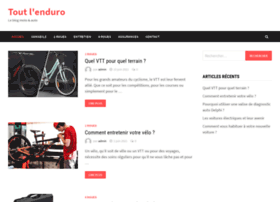 toolenduro.com