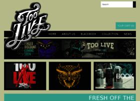 tooliveinc.com