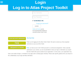 toolkit.atlasproject.net