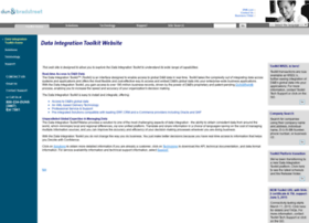 toolkit.dnb.com