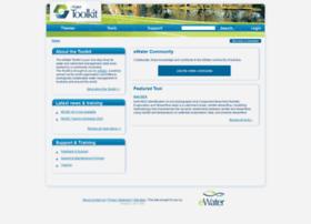 toolkit.ewater.com.au
