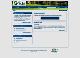toolkit.ewater.org.au