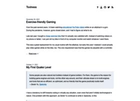 toolness.org