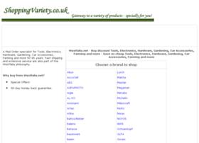 tools-electronics-hardware.shoppingvariety.co.uk