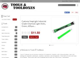 tools-toolboxes.com