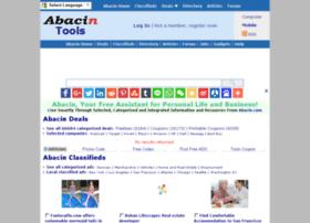 tools.abacin.com