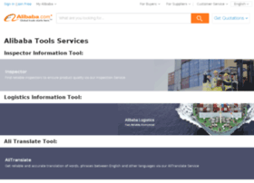 tools.alibaba.com
