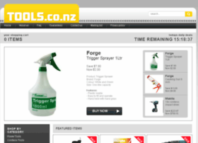 tools.co.nz