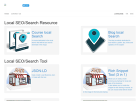 tools.localstrategy.it