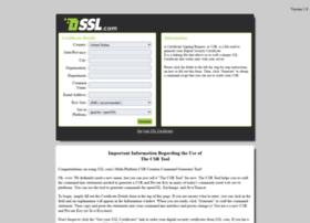 tools.ssl.com