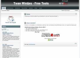 tools.twanwintjes.nl