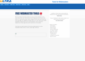 tools.ultrawebsitehosting.com