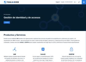 tools4ever.es