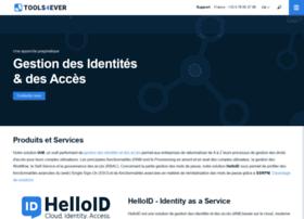 tools4ever.fr