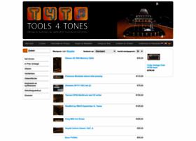 tools4tones.nl