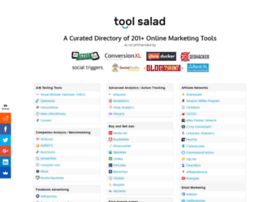 toolsalad.com