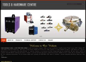 toolsandhardwarecentre.com