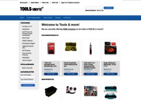 toolsandmore.com