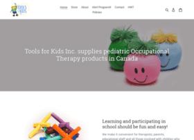 toolsforkids.ca