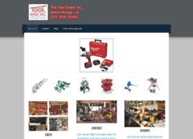 toolshedtools.com
