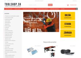 toolshop.sk