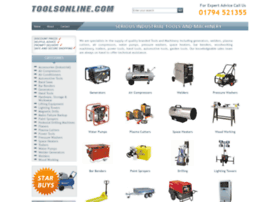 toolsonline.co.uk