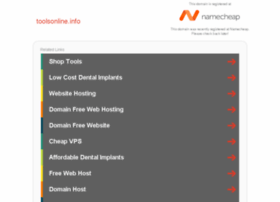 toolsonline.info