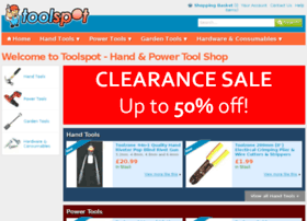 toolspot.co.uk