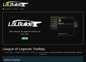 tooltip.lolbuilder.net
