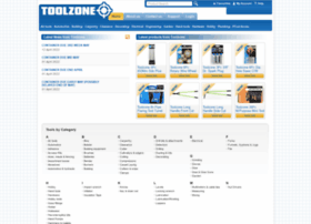 Toolzonetools.co.uk
