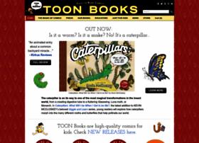 toon-books.com