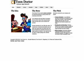 toondoctor.com