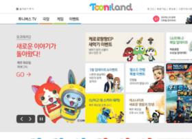 tooniland.com