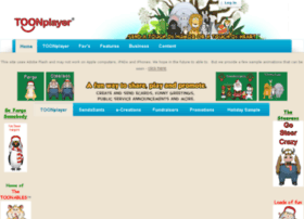 toonplayer.com