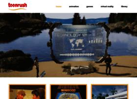 toonrush.com