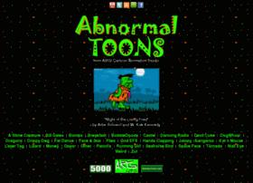 toons.artie.com
