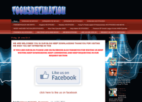 toonsdestination.blogspot.co.uk
