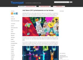 toonspot.com