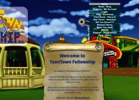 toontownfellowship.com
