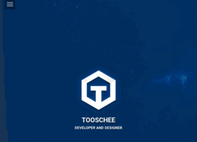 tooschee.com