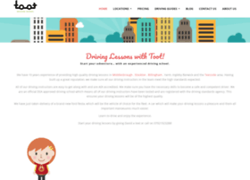 tootdrivingschool.co.uk