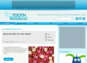 toothbrushing.net
