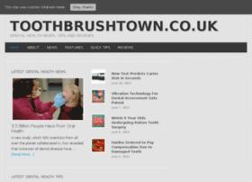 toothbrushtown.co.uk