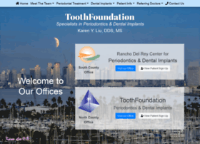 toothfoundation.com