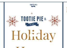 tootiepieco.com