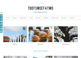 tootsweet4two.com