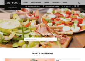 toowongvillage.com.au